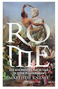 Rome - Matthew Kneale (ISBN 9789000360970)