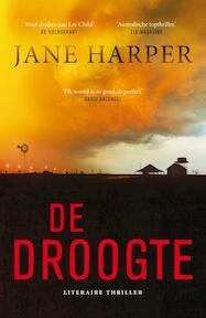 De droogte - Jane Harper (ISBN 9789400509887)