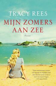 Mijn zomers aan zee - Tracy Rees (ISBN 9789400509900)
