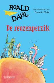 De reuzenperzik (kinderboekenweek 2018) - Roald Dahl (ISBN 9789026146497)