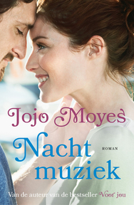 Nachtmuziek - Jojo Moyes (ISBN 9789026141744)