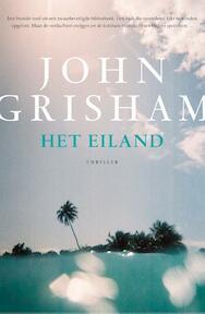 Het eiland - John Grisham (ISBN 9789400509504)