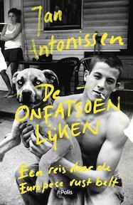 De onfatsoenlijken - Jan Antonissen (ISBN 9789463103046)
