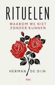 Rituelen - Herman De Dijn (ISBN 9789463103459)
