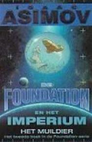 De Foundation en het Imperium - Isaac Asimov, Jack Kröner (ISBN 9789022981276)