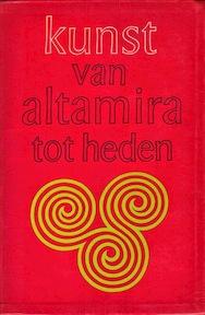 Kunst van Altamira tot heden - F. Adriaens (ISBN 9789028905337)