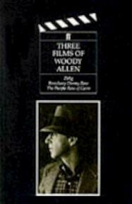 Three Films of Woody Allen - Woody Allen (ISBN 9780571140886)