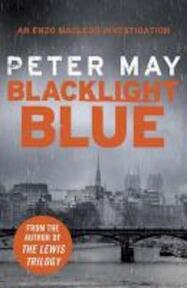 Blacklight Blue - Peter May (ISBN 9781782062103)