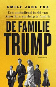 De familie Trump - Emily Jane Fox (ISBN 9789000356072)