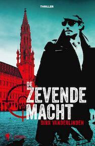 De Zevende Macht - Dirk Vanderlinden (ISBN 9789089318770)