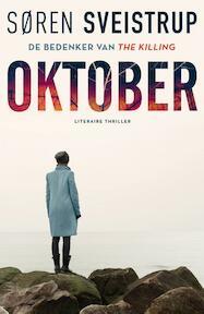 Oktober - Søren Sveistrup (ISBN 9789400510340)