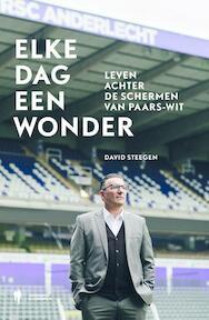 Elke dag een wonder - David Steegen (ISBN 9789089318527)