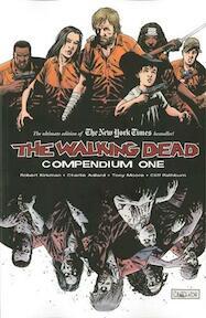 The Walking Dead - Robert Kirkman, Charlie Adlard, Tony Moore, Cliff Rathburn (ISBN 9781607060765)