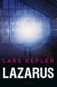 Lazarus - Lars Kepler (ISBN 9789403133508)
