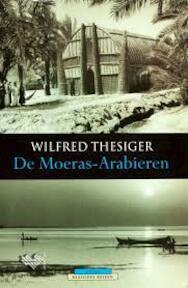 De woestijnen van Arabie - W. Thesiger (ISBN 9789045003085)