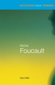 Michel Foucault - Sara Mills (ISBN 9780415245692)