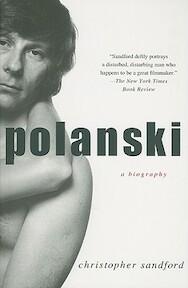 Polanski - Christopher Sandford (ISBN 9780230611764)