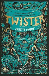 Twister - Juliette Forrest (ISBN 9789000363643)