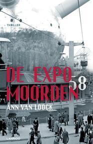 De Expo 58-moorde - Ann Van Loock (ISBN 9789401454780)