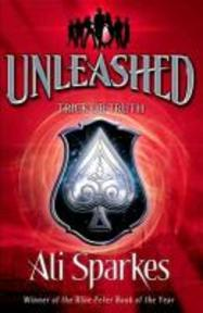 Unleashed 3: Trick or Truth - Ali Sparkes (ISBN 9780192756084)