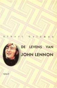 De levens van John Lennon - ALBERT Goldman (ISBN 9789021803616)