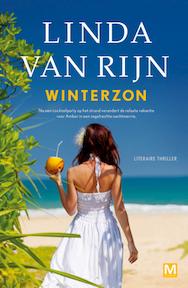 Winterzon - Linda van Rijn (ISBN 9789460684081)