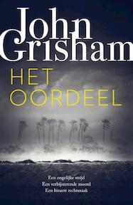 Nieuwe thriller - werktitel - John Grisham (ISBN 9789400510425)