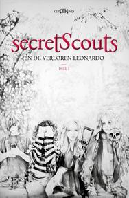 Secret Scouts en de verloren Leonardo - Kind Kind (ISBN 9789082035308)