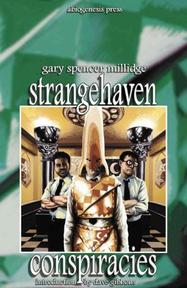 Strangehaven - (ISBN 9780946790074)