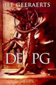 De PG - Jef Geeraerts (ISBN 9789053336823)