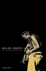 Miles Davis - Ian Carr (ISBN 9780002552226)