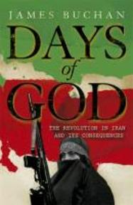Days of God - James Buchan (ISBN 9781848540675)