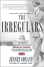 The Irregulars - Jennet Conant (ISBN 9780743294591)