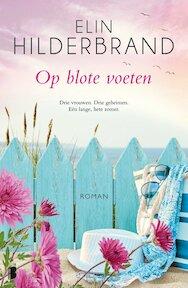 Op blote voeten - E. Hilderbrand (ISBN 9789022585009)