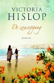 De zonsopgang - Victoria Hislop (ISBN 9789022583197)