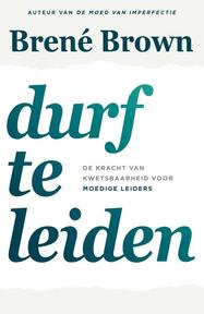 Durf te leiden - Brené Brown (ISBN 9789400511071)