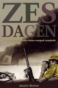 Zes dagen - J. Bowen (ISBN 9789050186261)