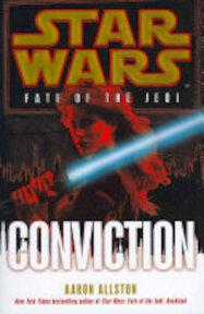 Conviction - Aaron Allston (ISBN 9781846056901)