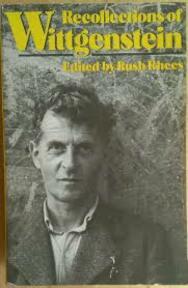 Recollections of Wittgenstein - Rush Rhees (ISBN 9780192876287)