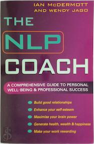 The Nlp Coach - Ian McDermott (ISBN 9780749922771)