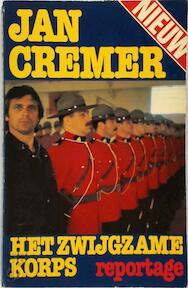 Het zwijgzame korps - Jan Cremer