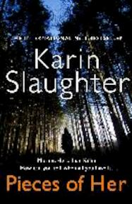 Pieces of Her - Karin Slaughter (ISBN 9780008150877)