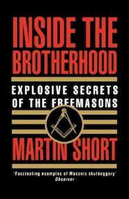 Inside the Brotherhood - Martin Short (ISBN 9780586070659)