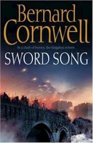 Sword Song - Bernard Cornwell (ISBN 9780007219711)