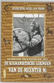 De sjamanistische leringen van de Meester M - Jan Prins (ISBN 9789072455413)