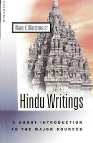 Hindu writings - Klaus K. Klostermaier (ISBN 9781851682300)