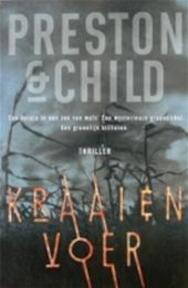 Kraaienvoer - D. Preston, Amp, L. Child (ISBN 9789024547845)