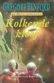 Kolkende kloof - Gregory Benford (ISBN 9789024523344)