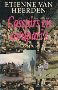 Casspirs en campari's - Etienne van Heerden, Riet de Jong-goossens (ISBN 9789029049184)