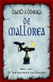 De Mallorea - David Eddings (ISBN 9789022531440)